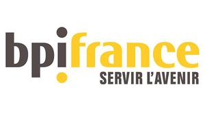 Logo Web - Bpifrance Signature Publicitaire